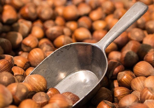 Cashew and Coconut Granola